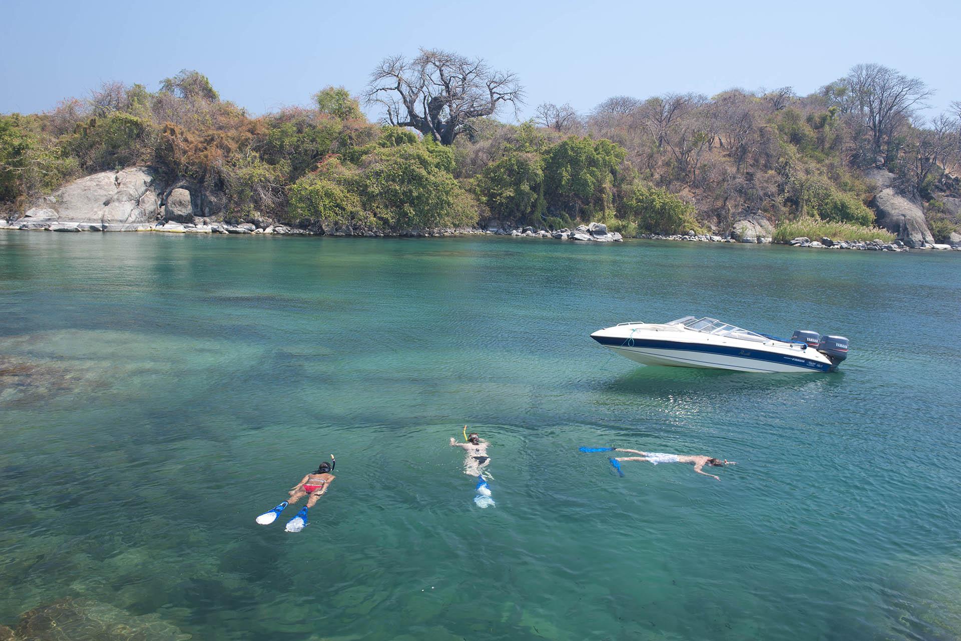 bush beach safaris wet-wild-south-luangwa-lake-malawi-11-nights-tours-malawian-style-malawi-adventures-experiences-specialist-tour-operator-swimming-pumulani