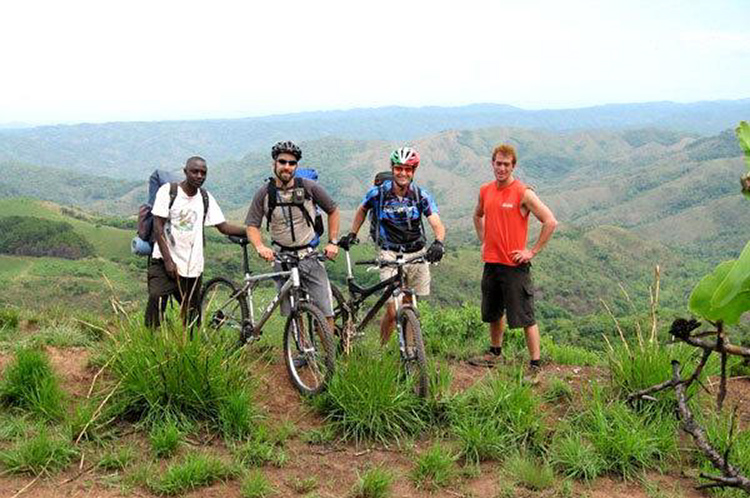 northern-adventurer-11-nights-active-holidays-tours-malawian-style-malawi-adventures-experiences-specialist-tour-operator-luwawa-mountain-bike-trail-viphya-plateau-cyclists