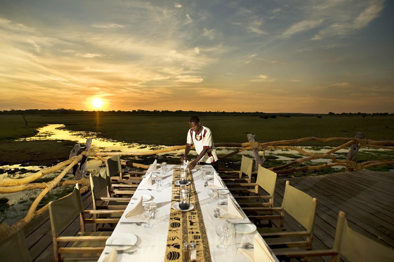 womens-trip-karen-loftus-tours-safaris-malawian-style-malawi-adventures-experiences-holidays-specialist-tour-operator-malawi-kafunta-dining-on-deck
