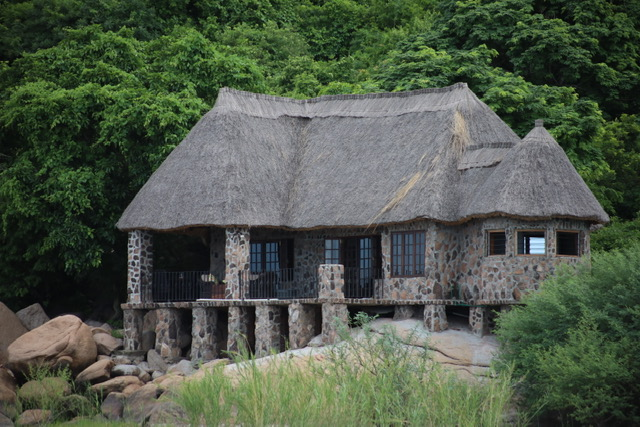kumbali lake retreat
