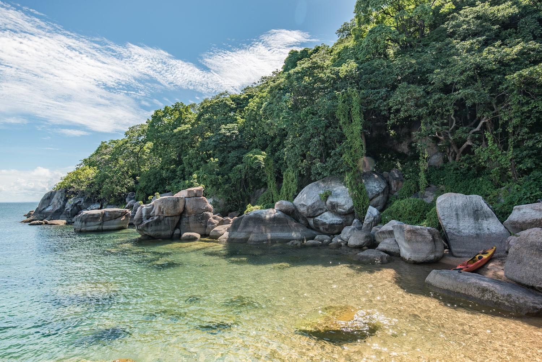 mumbo island kayak