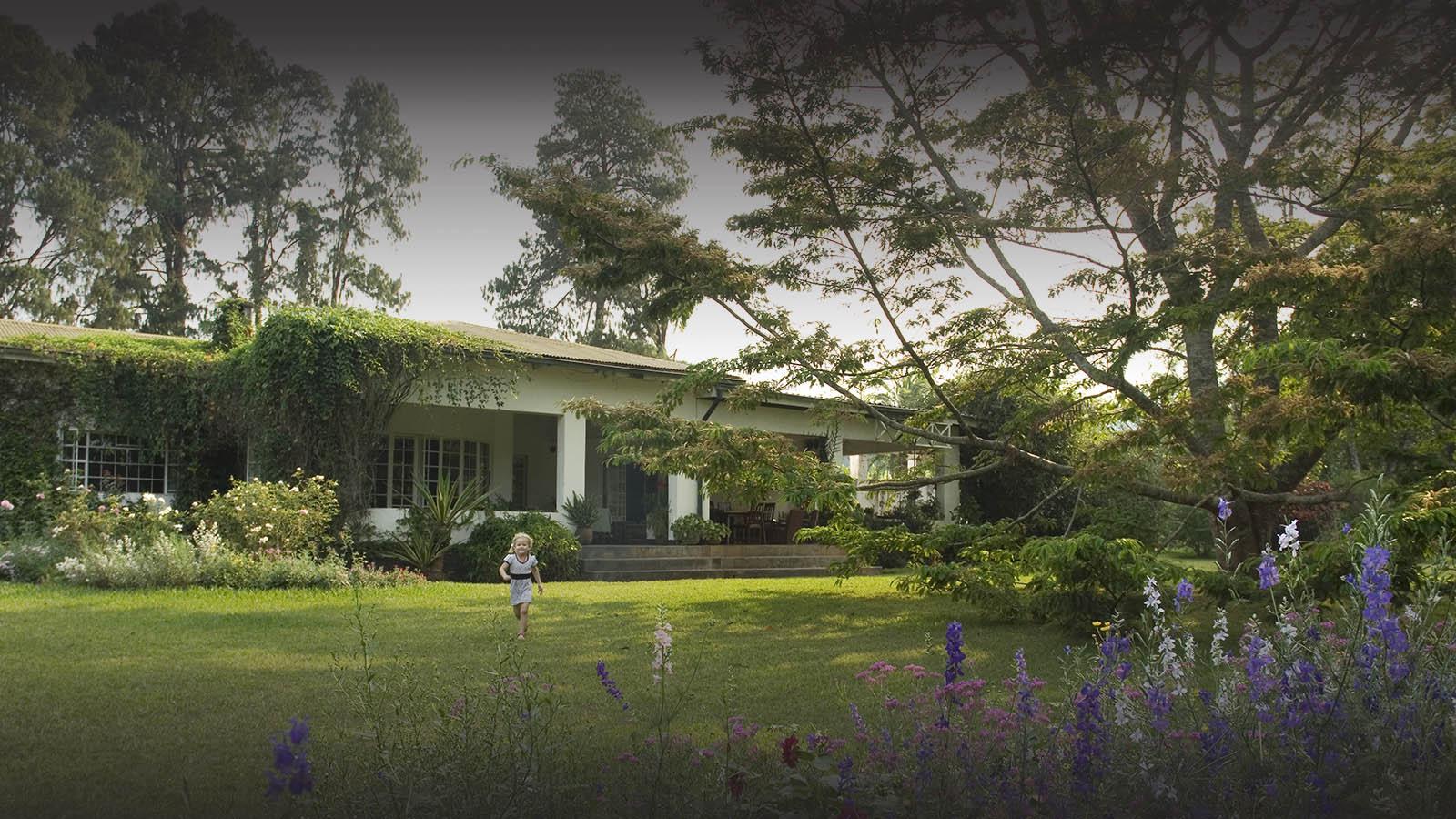 huntingdon house, malawi