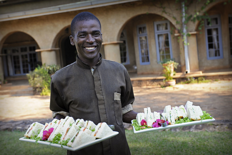 huntingdon house malawi-lodges-malawian-style-satemwa-tea-estate-food-sandwiches