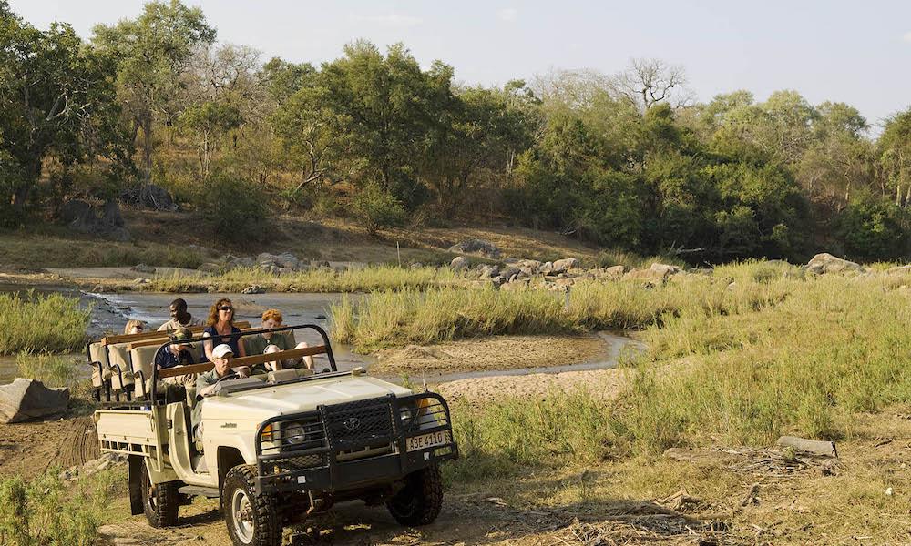 majete wildlife reserve