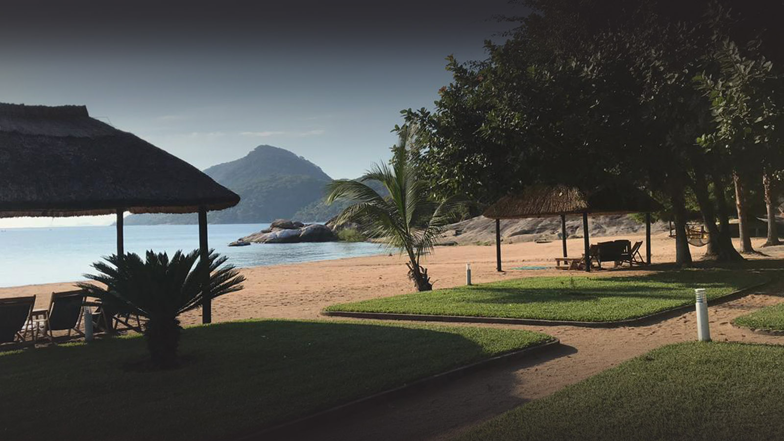 chembe eagles nest lodge-lake-malawi-lodges-malawian-style-private-beach-golden-beaches-clear-waters-accommodation-chalets-beach
