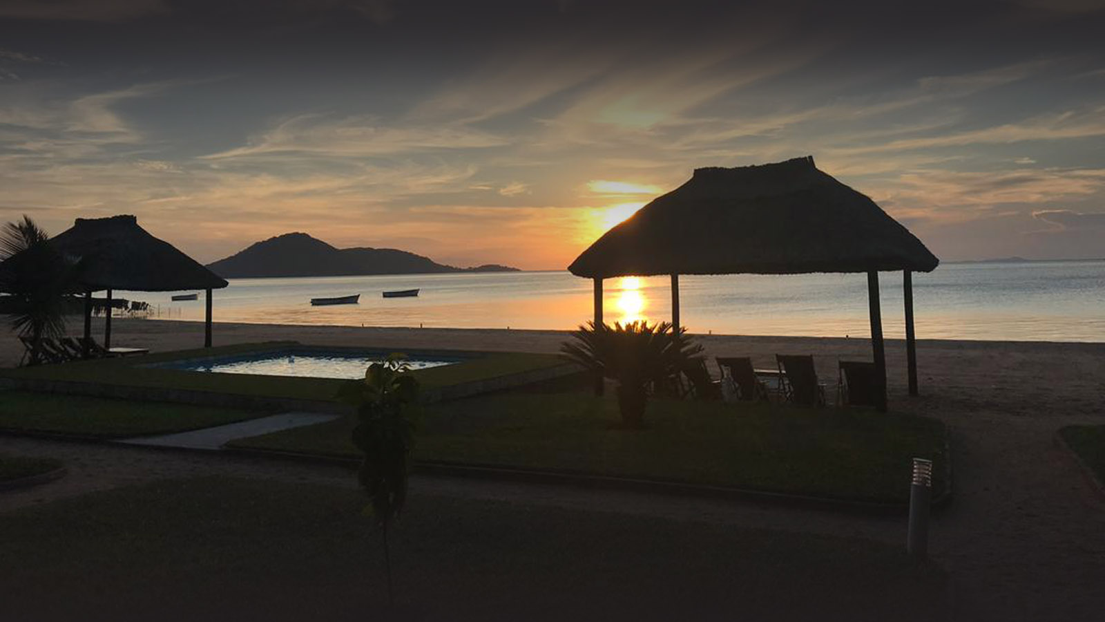 chembe eagles nest lodge-lake-malawi-lodges-malawian-style-private-beach-golden-beaches-clear-waters-accommodation-chalets-boats-views