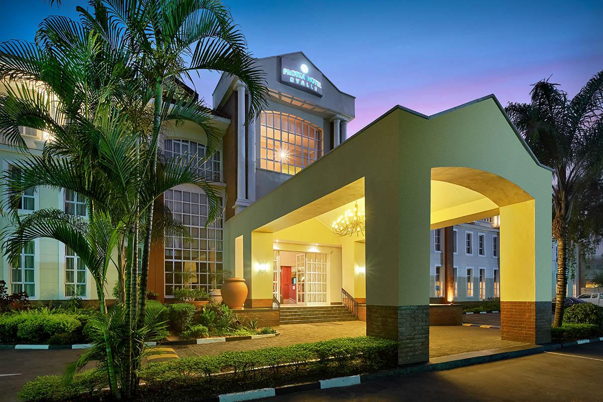 ryalls hotel blantyre-lodges-malawian-style-prime-location