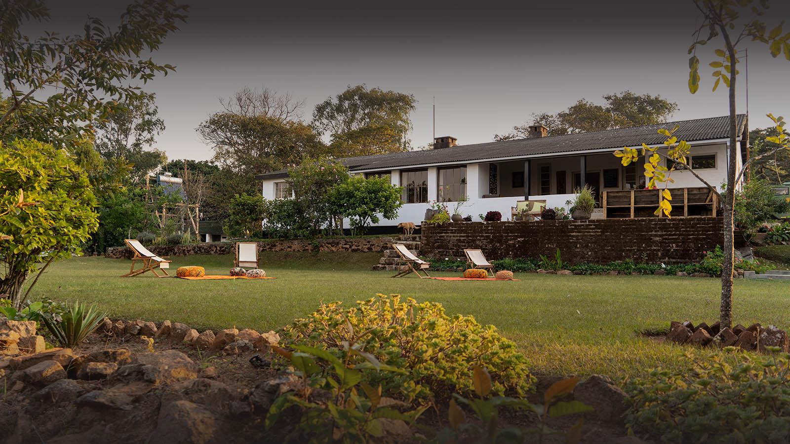 ntchisi forest lodge malawi-lodges-malawian-style-lilongwe-beautiful-scenery-eco-friendly-lodge-front-view