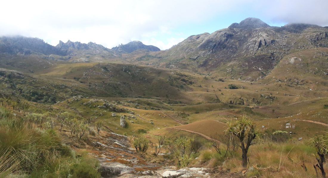 mulanje mountain hike