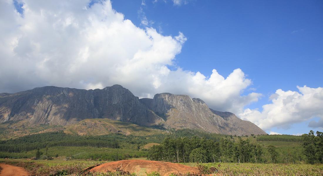 mulanje mountain