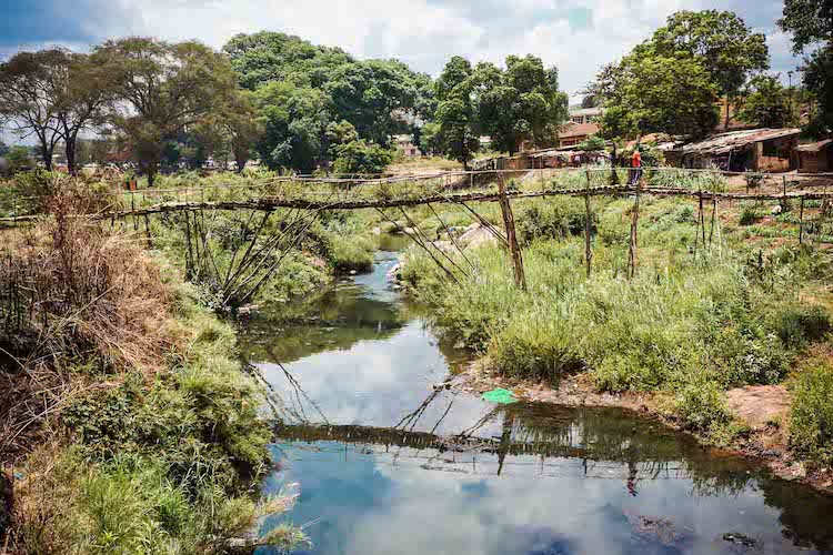 lilongwe bridge
