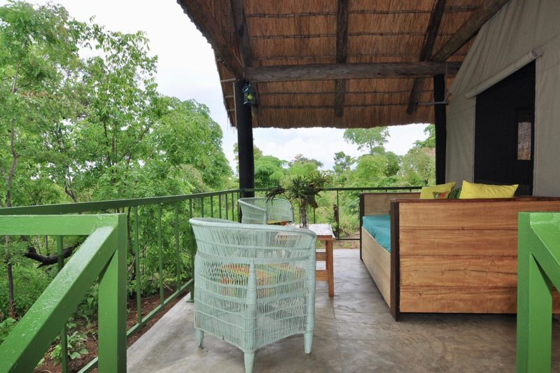 rafiki safari camp - malawi-lodges-malawian-style-nkhotakota-wildlife-reserve-comfortable-chalets-mvuu-khondi